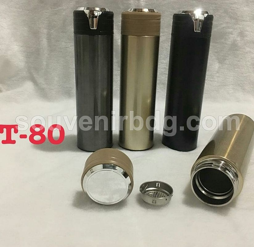 Tumbler thermos steinless BT-80