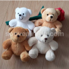 BONEKA TEDDY BEAR PROMOSI CUSTOM